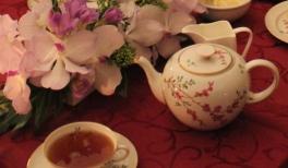 güls teatime