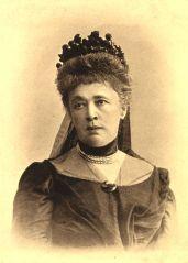 Bertha von Suttner 1911