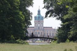park schloss charlottenburg