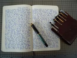 Tagebuch (2)