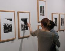 Ausstellung V.Maier