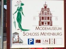 modemuseum schloß meyenburg