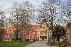 Schloß Meyenburg