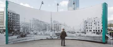 mai'45 frühling in berlin