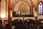 Pauluskirche: Orgeleinweihung