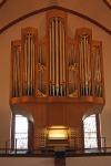 Pauluskirche: Barock- oder Bachorgel