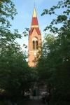 Petruskirche aussen