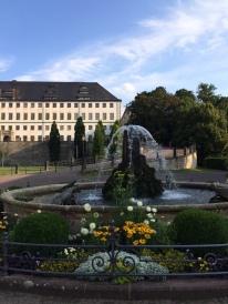 Schloss Gotha Orangerie