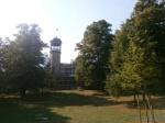Park - Schloss Biesdorf