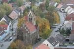 Ortsteilserie Marzahn - Blick auf Alt-Marzahn (c) HellersdorfBerlin-umsonst.com