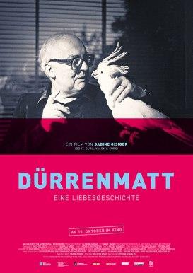 offizielles Filmplakat