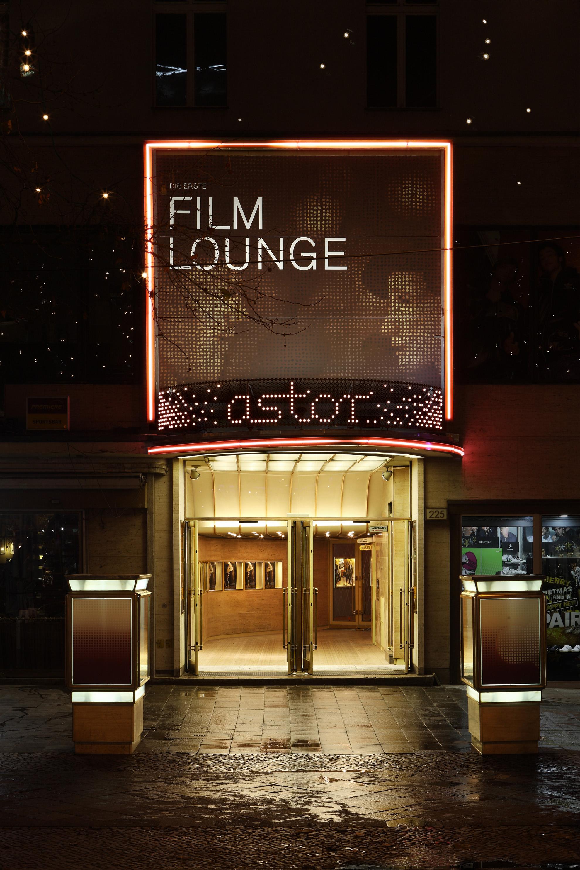 Astor Film Lounge - Berlin