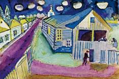 von Marc Chagall