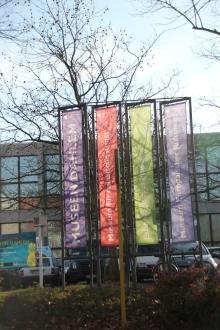 Museen Dahlem