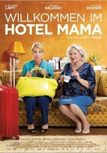Poster_Willkommen im Hotel Mama